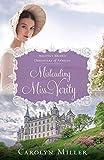 Misleading Miss Verity (Regency Brides: Daughters of Aynsley)