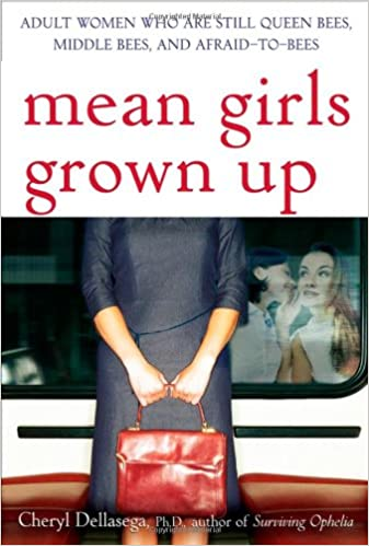 Mean Girls Grow Up Book