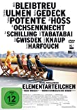The Elementary Particles ( Elementarteilchen ) ( Atomised ) [ NON-USA FORMAT, PAL, Reg.2 Import - Germany ] by Moritz Bleibtreu