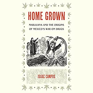 Home Grown Audiobook