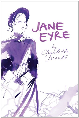 - Jane Eyre (Classic Lines)