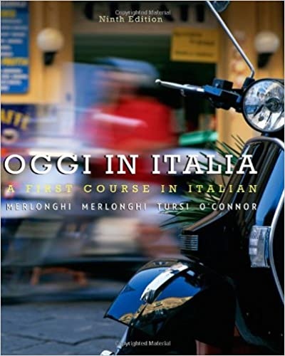 `READ` Oggi In Italia: A First Course In Italian (World Languages). engaged their Featured mouth harder teatro