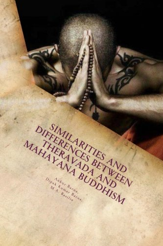 Similarities and Differences between Theravada and Mahayana Buddhism (Applied Buddhism) (Volume 3)