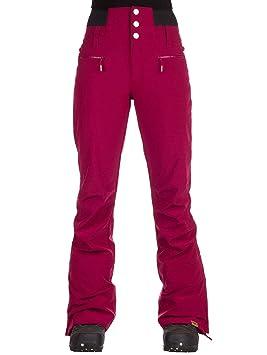 Roxy Rising High Pantalones, Mujer: Roxy: Amazon.es: Deportes y aire libre