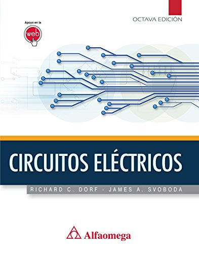 Circuitos Electricos (Spanish Edition)