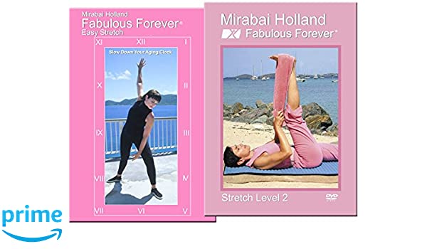 Amazon.com: Senior Arthritis Prevention Stretch Workout 2 ...