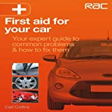 First Aid for Your Car, Carl Collins, 1845845196