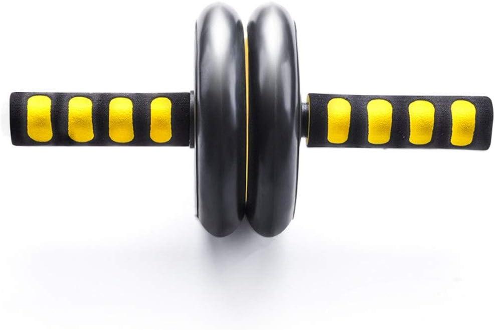 M/áquina de entrenamiento de la fuerza de la aptitud de la rueda de la m/áquina del entrenamiento de la fuerza de la aptitud del rodillo del ejercicio del mudo abdominal Equipo de entrenamiento para el