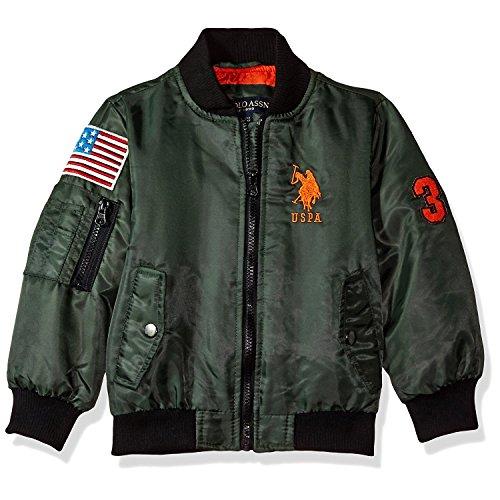 Us Flight Jackets - 1