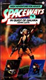 In Quest of Qalara (Spaceways )