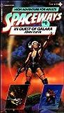 In Quest of Qalara, John Cleve, 0867212365