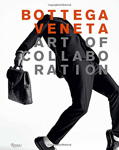 Image of Bottega Veneta: Art of Collaboration