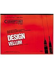 Clearprint Vellum 1000Hp 18X24 Pad/50