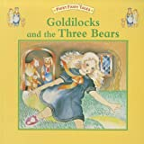 Goldilocks and the Three Bears, Traditional, 1858546869