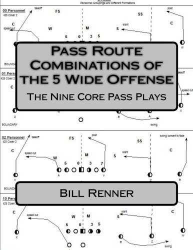 pass-route-combinations-of-the-5-wide-offense-the-nine-core-pass-plays