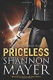 Priceless: A Rylee Adamson Novel (Book 1)