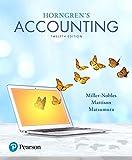 Horngren's Accounting