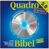 Quadro-Bibel Update auf Version 5.0
