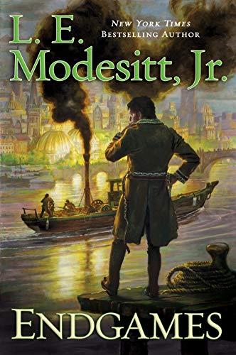 Endgames by LE Modesitt Jr.