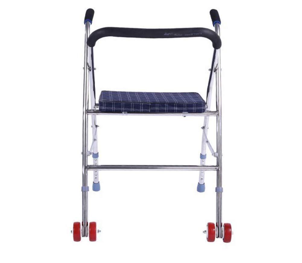 Equipo multifuncional de rehabilitación asistida Walker para ...