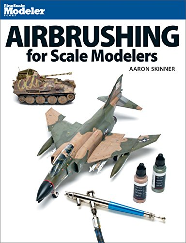 airbrushing-for-scale-modelers