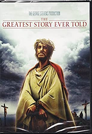 Image result for the greatest story ever told