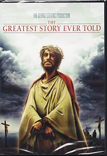 The Greatest Story Ever (Greatest Dvd)
