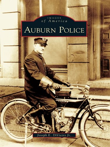 Auburn Police Department (Illinois) Overview
