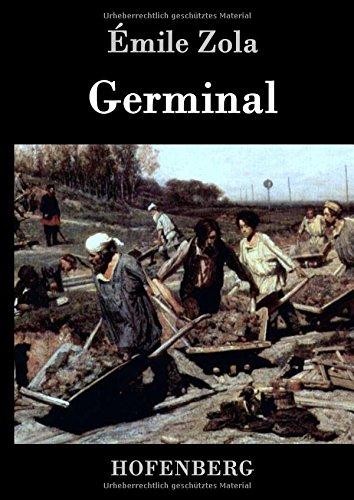 Germinal (German Edition) pdf