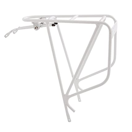 Amazon.com: Planet Bike k.o.k.o aluminio Rear Rack, Black ...