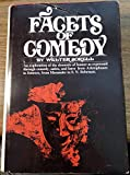 img - for Facets of Comedy book / textbook / text book