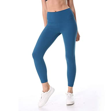 d1aadcfd6a9e01 Amazon.com: Myhome99 Super Soft Hip Up Yoga Fitness Pants Women 4-Way  Stretchy Sport Tights: Clothing