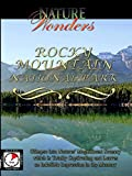 Nature Wonders - Rocky Mountain National Park - Colorado - USA