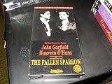 Fallen Sparrow [VHS]