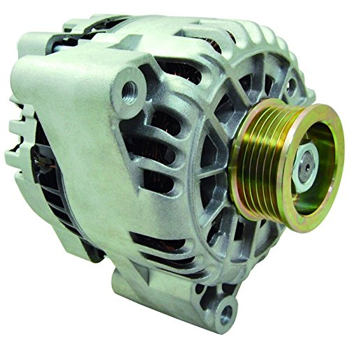 Parts Player New Alternator Fits Lincoln LS 3.9L 2000 2001 2002 8256 -  PP8256N