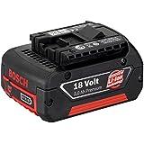 Bosch 2607336236 Batterie Li-Ion 18V / 3,0 Ah