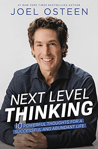 Thing need consider when find joel osteen new book?