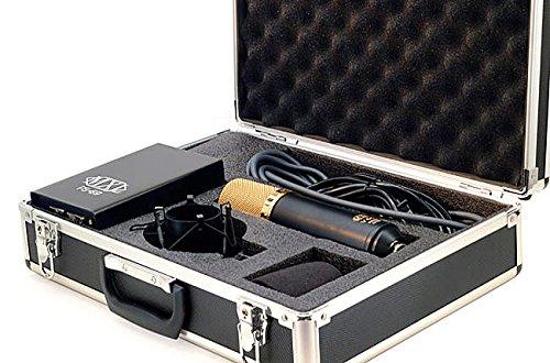 MXL V69M Tube Condenser Microphone
