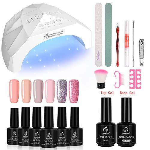 lamp uv nails polish - 1