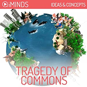Tragedy of the Commons Audiobook