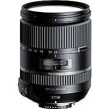 Tamron A010NII DSLR Zoom Lens 28-300mm for Nikon (FX) Cameras