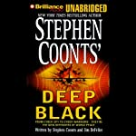 Deep Black | Stephen Coonts,Jim DeFelice
