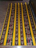 Large tablecloth Tibal Andes style