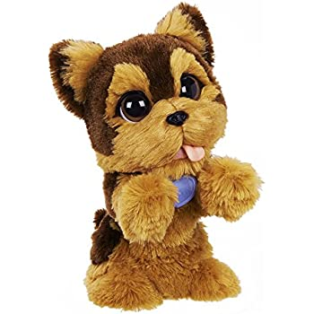 FurReal Friends Jake My Jumping Yorkie Toy