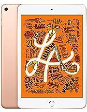 2019 Apple iPad mini (7,9-tums, med Wi‑Fi, 256GB) - guld (femte generationen)
