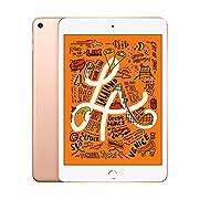 Apple iPad Mini (7.9-inch, Wi-Fi, 256GB) – Silver