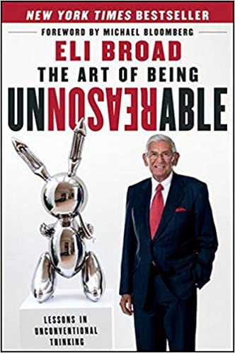 image for The Art of Being Unreasonable: Lessons in Unconventional Thinking