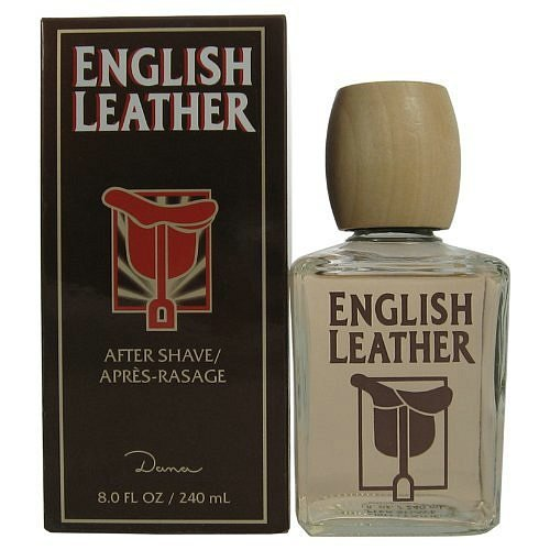 Dana English Leather After Shave 8 fl oz (240 ml)