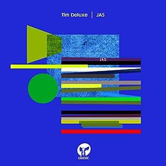 prachtige stijl delicate kleuren hete verkoop online JAS (Club Mix) by Tim Deluxe on Amazon Music - Amazon.com