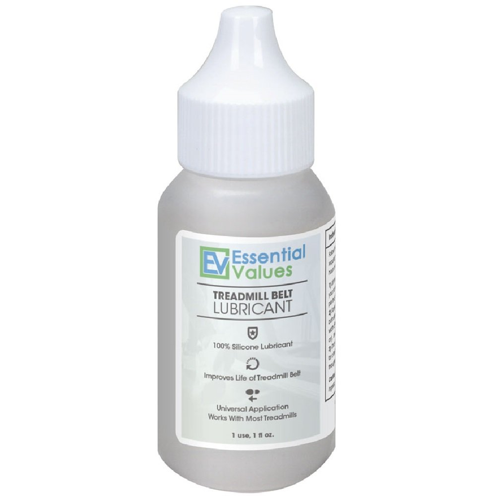 Treadmill Belt Lubricant